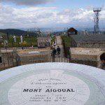 Top van de Mont Aigoual