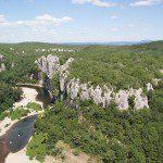 Gorge de Chassesac