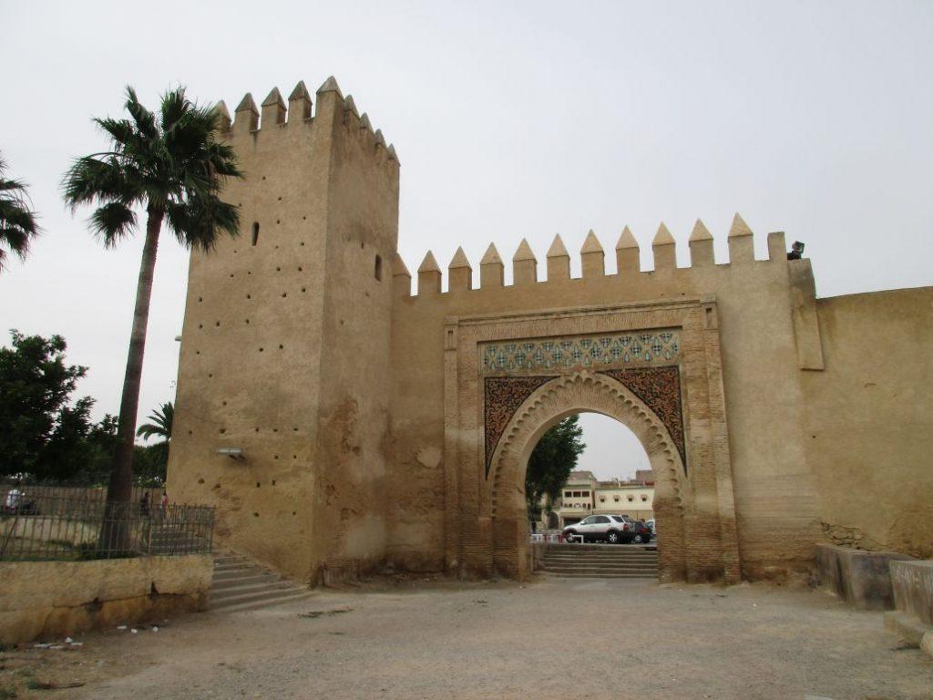 Bab al Amer