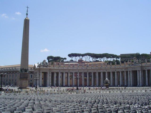 Piazzo San Pietro