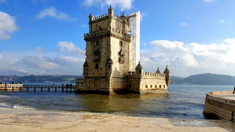 Tour Belém