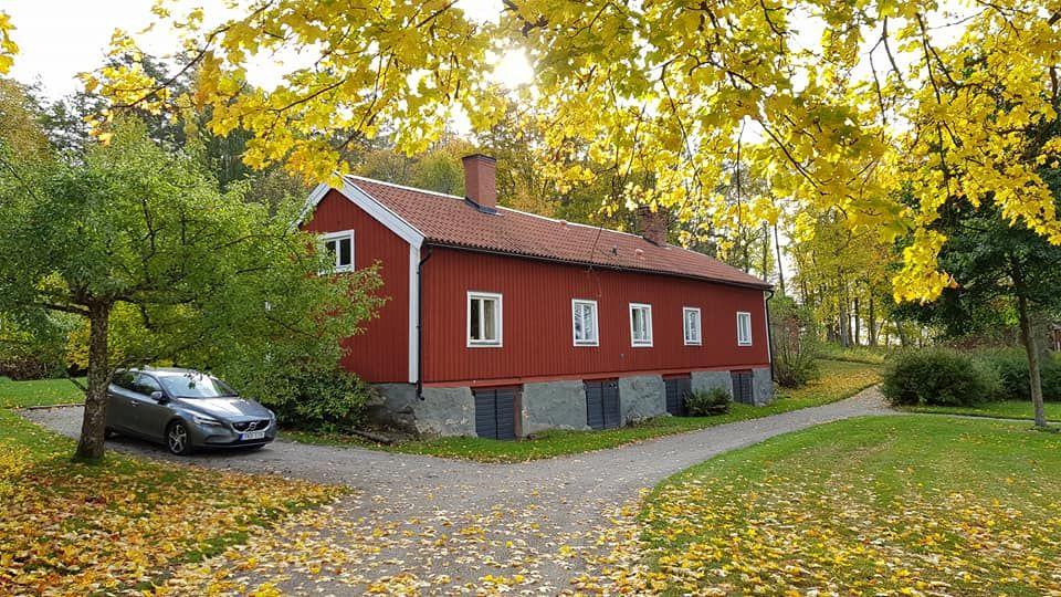 Landgoed Grönsöö