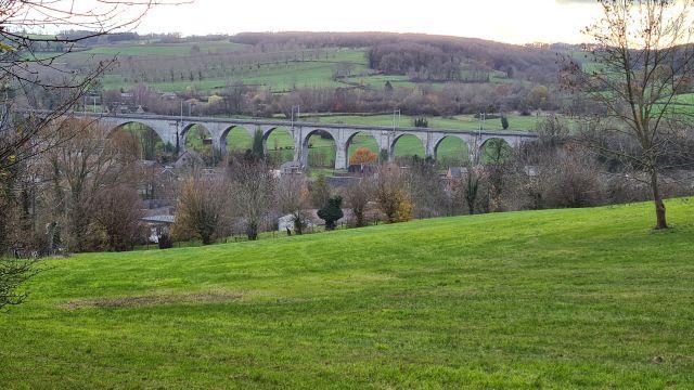 viadukt maartens voeren