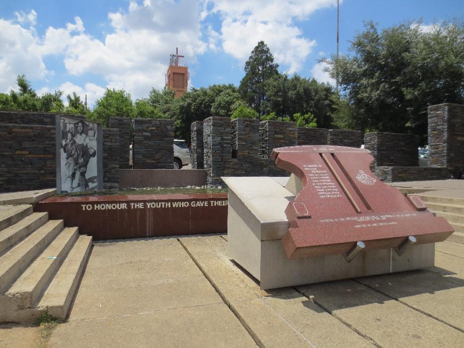 Hector Pieterson Monument