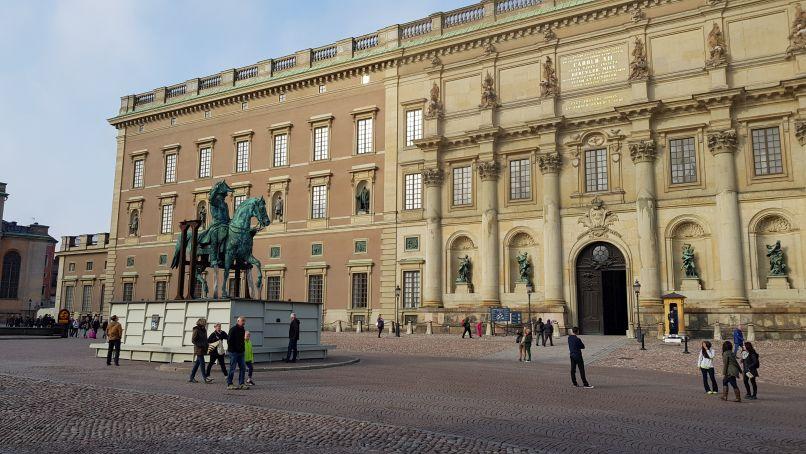 Stockholms slot